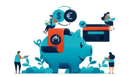 How to Deposit Funds in Binomo