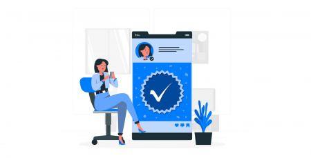 How do I Verify my Identity, Bank Card, non-personalized Bank Card on BInomo