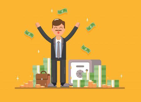 How do I Become a Successful Trader in Binomo