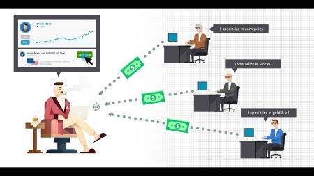 How to copy Deals of Successful Traders with ExpertOption