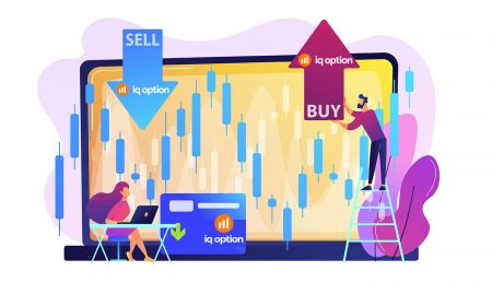 How to Register and Trade Digital Options at IQ Option