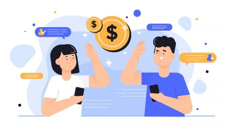 What is the Benefit of IQCent Referral Program? Why Trader choose IQcent