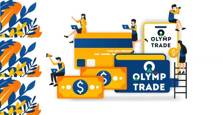 How to Open Account and Withdraw Money at Olymp Trade