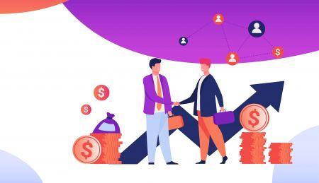 How to make Money from Pocket Option Affiliate Program