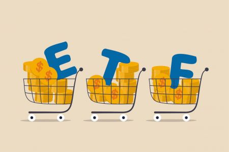 ETF trading at Quotex explained