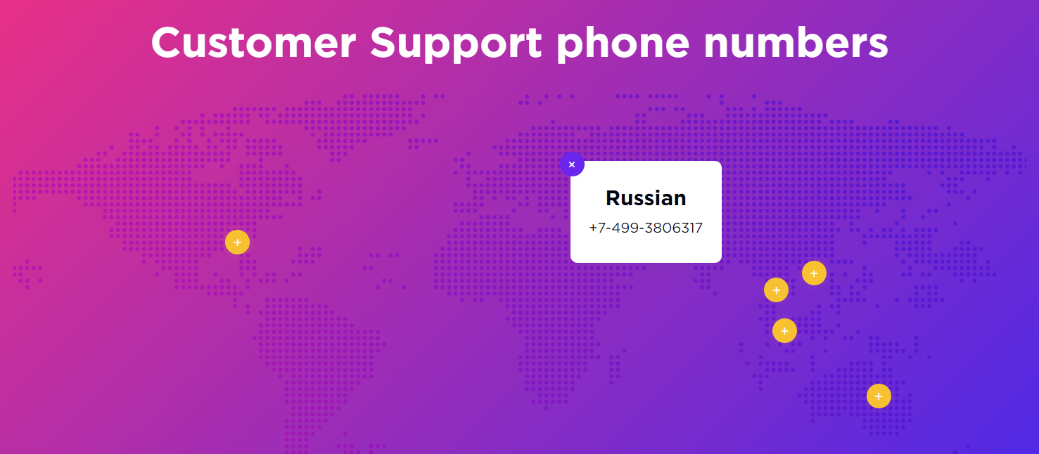 How to Contact IQCent Support