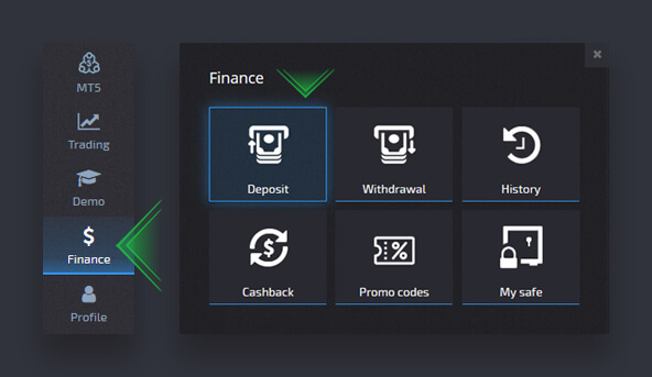 How to Make a Deposit in Pocket Option - Deposit troubleshooting